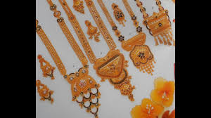 Trichy Mangalan Mangal Jewellery Designs Indian Jewellery Designs Necklace Long Chain Haram Earrings