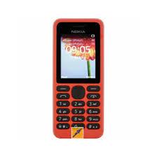 Nokia 108 Dual SIM (Bright Red)