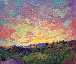 impasto has been used effectively by impressionist painters since the birth of the art form