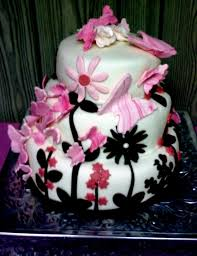 Beautiful Butterfly Cakes For Baby Shower Cake Pinterest And