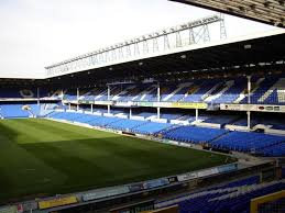 Zephyr Field Seating Chart Goodison Park Everton The Stadium Guide
