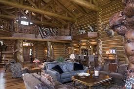 Interior Design Log Homes Awesome Inspiration Design