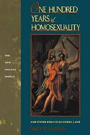 one hundred years of homosexuality   wikipediaone hundred years of homosexuality jpg