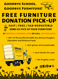 Donation Companies That Pick Up Uhuru Furniture Collectibles Donate