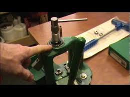 Rcbs Collet Bullet Puller Midway Inertia Bullet Puller