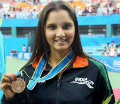 facts you should know about s pride sania mirza
