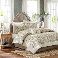 kingsley comforter set by madison park