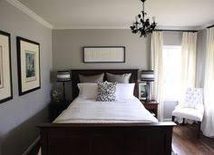 dark wood floor bedroom. Fine Floor Dark Wood Hardwood Floor Neutral Colors Curtains Patten On The Quilt  Another GIMME In Dark Wood Floor Bedroom R