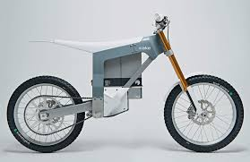 150 pound cake kalk is this the future of off road motorcycles