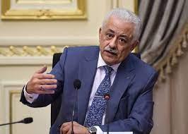 🔴 د.طارق شوقي وزير التربية و... - وِلَادِكــ يا مِــصْــرَ