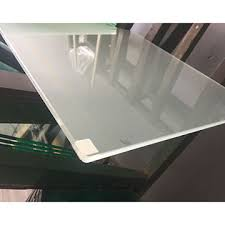 china low iron acid etched glass 3 6mm