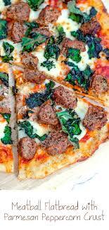 meatball flatbread pizza recipe we