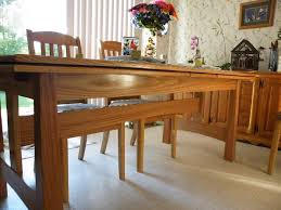 fine woodworking dining room tables. i had seen a design of table (rodel inspired cherry table) on fine wood working which loved and adapted it with the features 2 pullout sections woodworking dining room tables