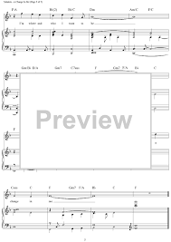 a change in me beauty and the beast sheet music a change in me sheet music music for piano and more