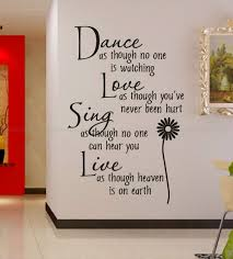 Love Wall Decor Bedroom Decorating Wall Quotes Decals Kid Rooms Wall Decorations