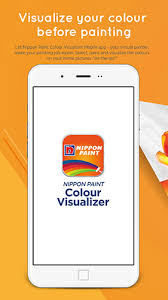 Nippon Paint Colour Chart India Nippon Paint Mobile App Color Visualizer For Interior