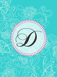 Letter D Wallpapers - Top Free Letter D ...