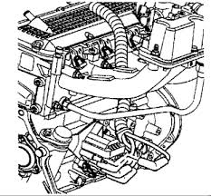 1997 s10 engine diagram wiring diagram libraries 1997 s 10 pickup 2 2l engine 5 speed manual transmission all1997 s10 engine diagram
