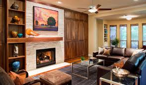 Southwest Fireplace Design Ideas Southwestern Interior Design How To Achieve The Look