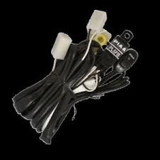 piaa 34085 driving fog light wiring harness image is loading piaa 34085 driving fog light wiring harness