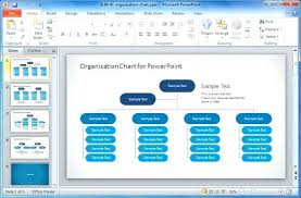 Theme Ppt 2010 Free Download Inverted Tree Org Chart Return To Organizational Charts