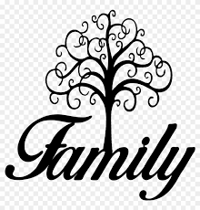 Selection of free svg designs include free gift box svg files, to free treat box svg files, free card svg files, and free 3d svg files. Family Tree Family Tree Svg Cricut Free Transparent Png Clipart Images Download