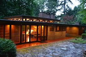 Frank Lloyd Wright Small Houses Type