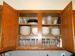 Open Kitchen Cupboard Kitchen Cabinet Shelving Home Design Ideas
