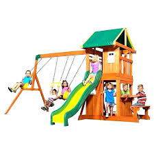 wooden swing set clearance large size of patio outdoor endearing sets toys r