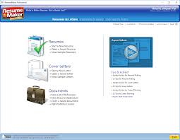 Resumemaker Professional Download