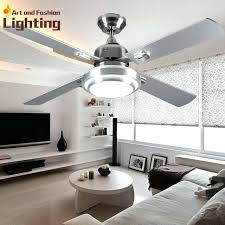 large ceiling fans with lights super quiet ceiling fan lights large inches modern ceiling fan lamp