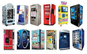 Aramark Vending Machines Simple NAMA Gratitude Event At UNLV Turns Spotlight On Technology April 48