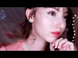 korean actress inspired dolly makeup tutorial memebox