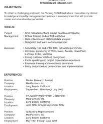 Sample Lpn Resume Objective Professional Mpr Resume For Antonietta Exceptional Lpn Template 45