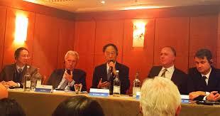 East meets West: the EU-China IP Forum (part 2/2) - The IPKat