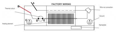 baseboard heater wiring diagram the wiring diagram readingrat net 240 Volt Baseboard Heater Wiring Diagram electric baseboard not working electrical page 2 diy, wiring diagram 240v 240v baseboard heater wiring diagram