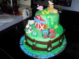 Birthday Cake Ideas For 2 Year Olds