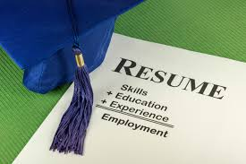 Your First Programming Job 6 Tips For Crafting A Strong Resume