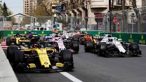 © 2021 baku city circuit operations company. F1 To Race In Baku Until At Least 2023 Formula 1