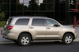 Used 2015 Toyota Sequoia SUV Pricing - For Sale   Edmunds
