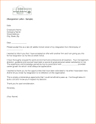 letters of resignation weeks notice receipts template letters of resignation 2 weeks notice letter of resignation two weeks notice working well as long though not receiving is accepted by industry and writing