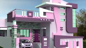 Indian Staircase Tower Designs Porch Attatch Horizontal Stair Case Tower Designs House