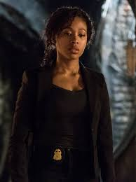 Agent Abigail Mills Sleepy Hollow | Black actors, Sleepy hollow abbie,  Sleepy hollow
