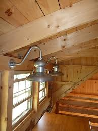 The lighting loft Led Small Desk In The Loft Provides Place To Work Or Simply Enjoy The Stunning Views Of The Surrounding Property Pat Selected Two 12u2033 Laramie Gooseneck Musiknetinfo Gooseneck Lights Ceiling Fan Highlight Barn Loft Blog