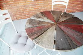 full size of patio dsc round wood table weekend diy project rustic diydiva tabl why yes