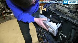 how to install replace headlights and mounting plate 1996 99 chevy 93 K1500 Headlight Wiring Harness Removal how to install replace headlights and mounting plate 1996 99 chevy tahoe suburban c1500 k1500 youtube 1997 GMC Suburban Headlight Wiring Harness