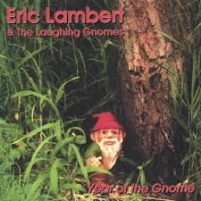 Image result for album covers with gnomes