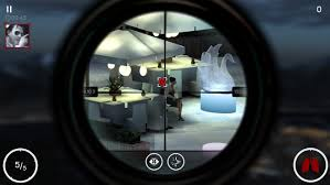 hitman sniper' for ios and android game review hitman sniper chapter 1 mission 8 at Fuse Box In Hitman Sniper
