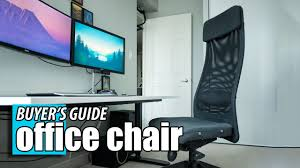 Office chair buying guide Comfortable Which Office Chair Quick Buyers Guide Youtube Which Office Chair Quick Buyers Guide Youtube