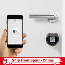 L6PCB Smart <b>Lock</b> Cylinder, <b>Digital</b> Electronic <b>Door Lock</b>, APP ...